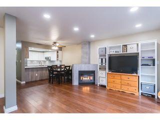 "Photo 11: 31 1225 BRUNETTE Avenue in Coquitlam: Maillardville Townhouse for sale in ""PLACE FOUNTAINBLEAU"" : MLS®# R2588264"