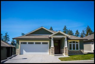 Photo 1: 25 2990 Northeast 20 Street in Salmon Arm: Uplands House for sale : MLS®# 10098372