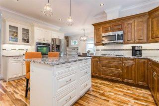 "Photo 5: 45172 NICOMEN Crescent in Sardis: Vedder S Watson-Promontory House for sale in ""Garrison Crossing"" : MLS®# R2586233"
