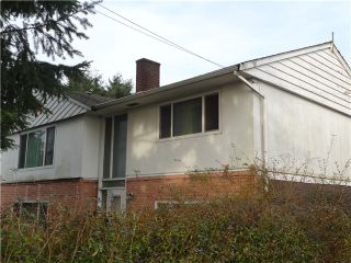 Photo 1: 17371 WESTMINSTER Highway in Richmond: East Richmond House for sale : MLS®# V1098727
