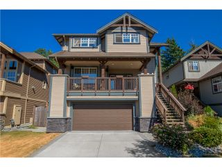 Photo 1: 22910 FOREMAN Drive in Maple Ridge: Silver Valley House for sale : MLS®# V1131427