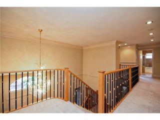 Photo 10: 3088 FIRESTONE Place in Coquitlam: Westwood Plateau House for sale : MLS®# V1066536