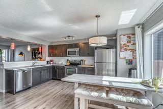 Photo 7: 19 Auburn Meadows Heath SE in Calgary: Auburn Bay Semi Detached for sale : MLS®# A1090363