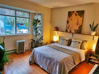 Photo 8: 3047 W 6TH Avenue in Vancouver: Kitsilano 1/2 Duplex for sale (Vancouver West)  : MLS®# R2544162