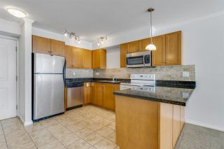 Photo 4: 316 22255 122ND Avenue in Maple Ridge: West Central Condo for sale : MLS®# R2552601