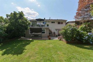 "Photo 17: 3824 KILLARNEY Street in Port Coquitlam: Lincoln Park PQ House for sale in ""LINCOLN PARK"" : MLS®# R2387777"