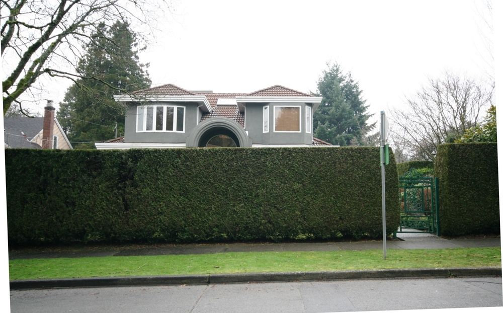 Main Photo:  in Vancouver: Home for sale : MLS®# v874332