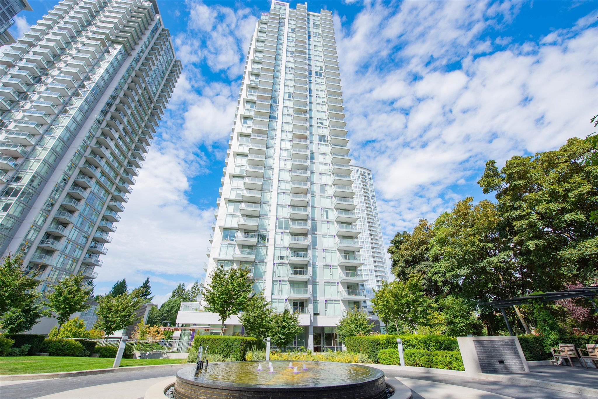 """Main Photo: 3106 6538 NELSON Avenue in Burnaby: Metrotown Condo for sale in """"MET 2"""" (Burnaby South)  : MLS®# R2608701"""