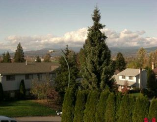 """Photo 10: 3654 HURST Crescent in Abbotsford: Abbotsford East House for sale in """"ROBERT BATEMAN PARK"""" : MLS®# F2923718"""