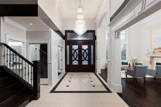 Photo 2: 5151 CALDERWOOD Crescent in Richmond: Lackner House for sale : MLS®# R2315329