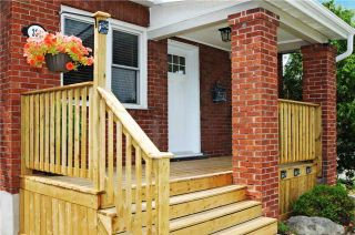 Photo 11: 390 Jarvis Street in Oshawa: O'Neill House (Bungalow) for sale : MLS®# E3250809