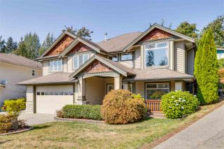 "Photo 1: 22777 HOLYROOD Avenue in Maple Ridge: East Central House for sale in ""GREYSTONE"" : MLS®# R2324417"