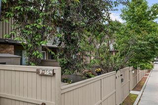 Photo 17: 11 1055 72 Avenue NW in Calgary: Huntington Hills Row/Townhouse for sale : MLS®# A1123870