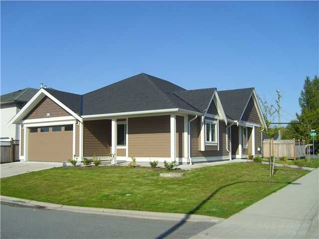 Main Photo: 23995 121ST Avenue in Maple Ridge: East Central House for sale : MLS®# V1003209
