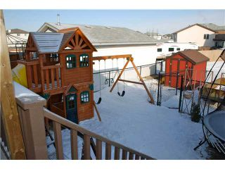 Photo 19: 177 COVEWOOD Green NE in CALGARY: Coventry Hills Residential Detached Single Family for sale (Calgary)  : MLS®# C3603004