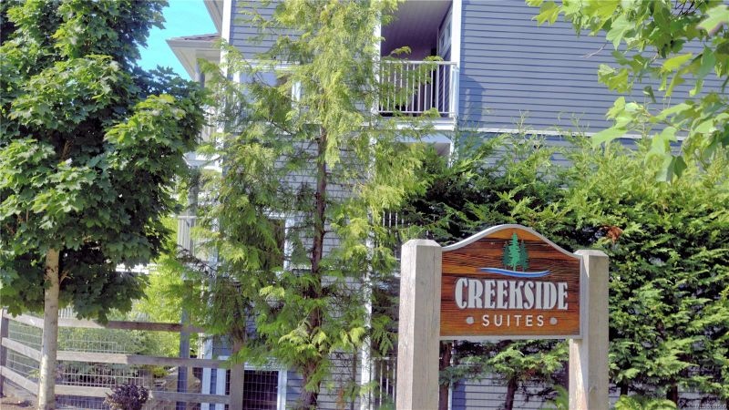 FEATURED LISTING: 210 - 1600 Stroulger Rd