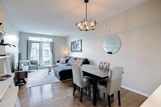 Photo 10: 1103 125 Panatella Way NW in Calgary: Panorama Hills Row/Townhouse for sale : MLS®# A1143179