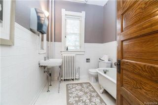 Photo 13: 82 Balmoral Street in Winnipeg: Residential for sale (5A)  : MLS®# 1727222