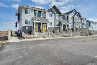 Photo 26: 94 2905 141 Street in Edmonton: Zone 55 Townhouse for sale : MLS®# E4235999
