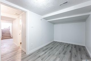 Photo 33: 317 25th Street West in Saskatoon: Caswell Hill Residential for sale : MLS®# SK841178