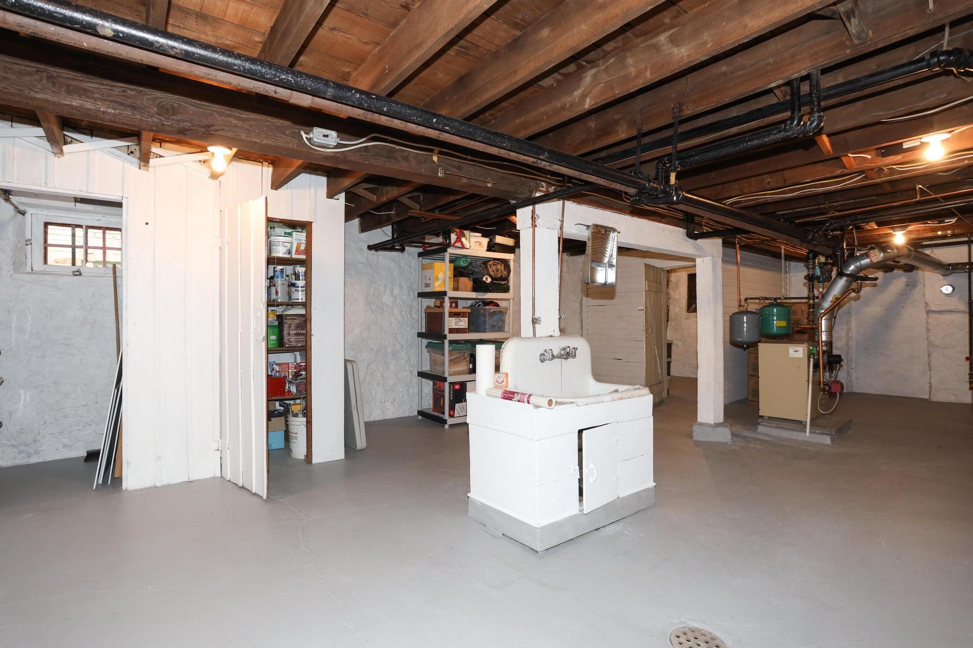 Photo 34: Photos: 35 Lipton Street in Winnipeg: Wolseley Single Family Detached for sale (5B)  : MLS®# 202110486