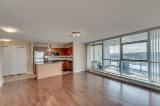 """Photo 8: 1505 5611 GORING Street in Burnaby: Central BN Condo for sale in """"LEGACY SOUTH TOWER"""" (Burnaby North)  : MLS®# R2142082"""