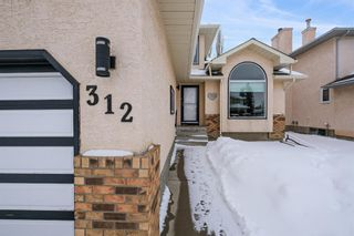 Photo 45: 312 Hawkstone Close NW in Calgary: Hawkwood Detached for sale : MLS®# A1084235