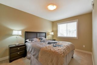 Photo 11: 43 7298 199A STREET in Langley: Willoughby Heights Townhouse for sale : MLS®# R2072853