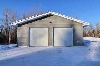 Photo 17: 111-58533 RR 113: Rural St. Paul County Manufactured Home for sale : MLS®# E4229449