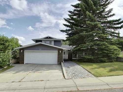 Main Photo:  in Calgary: 2 Storey Split for sale : MLS®# C3571872