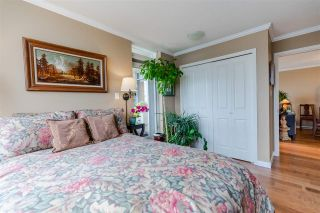 """Photo 31: 907 612 SIXTH Street in New Westminster: Uptown NW Condo for sale in """"The Woodward"""" : MLS®# R2505938"""