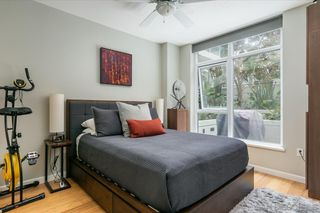 Photo 6: DOWNTOWN Condo for sale : 1 bedrooms : 1431 Pacific Hwy #104 in San Diego