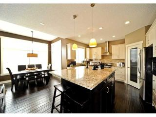 Photo 5: 468 EVERGREEN Circle SW in : Shawnee Slps Evergreen Est Residential Detached Single Family for sale (Calgary)  : MLS®# C3465591