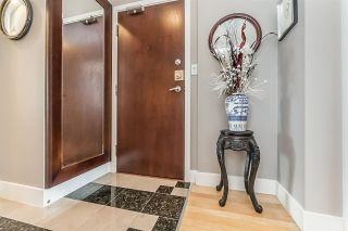"""Photo 14: 401 1228 W HASTINGS Street in Vancouver: Coal Harbour Condo for sale in """"PALLADIO"""" (Vancouver West)  : MLS®# R2258728"""