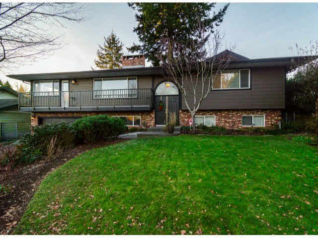 Main Photo: 1949 POWELL CRESCENT in : Central Abbotsford House for sale : MLS®# F1427958