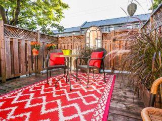 Photo 11: 70 Hamilton Street in Toronto: South Riverdale House (3-Storey) for sale (Toronto E01)  : MLS®# E3321363