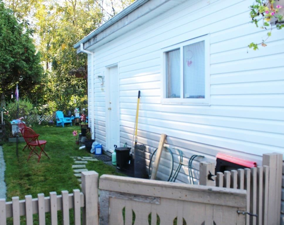 """Photo 3: Photos: 288 201 CAYER Street in Coquitlam: Maillardville Manufactured Home for sale in """"WILDWOOD PARK"""" : MLS®# R2117360"""