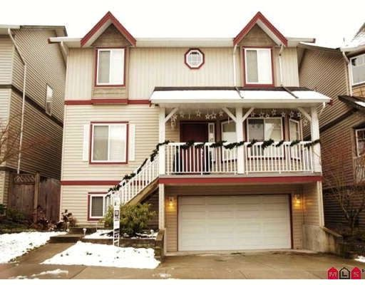 Main Photo: 6626 205A ST in Langley: House for sale : MLS®# F2800117