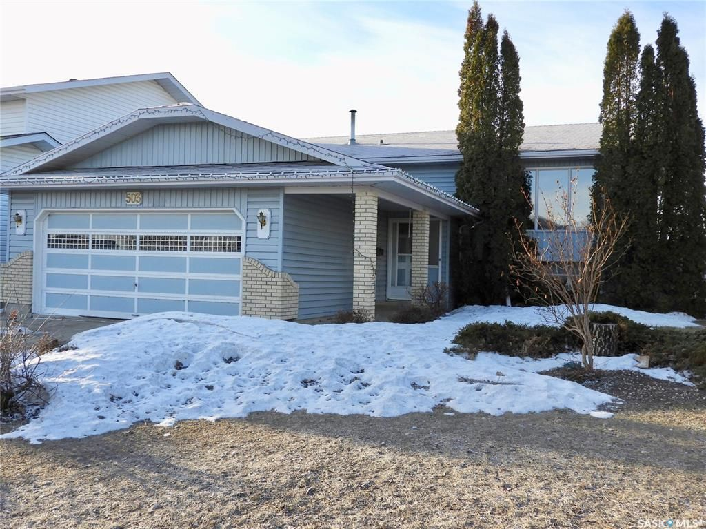 Main Photo: 503 4th Street West in Warman: Residential for sale : MLS®# SK846919