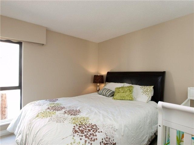 """Photo 8: Photos: # PH5 1435 NELSON ST in Vancouver: West End VW Condo for sale in """"WESTPORT"""" (Vancouver West)  : MLS®# V943103"""