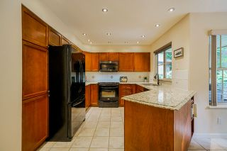 """Photo 14: 38 1550 LARKHALL Crescent in North Vancouver: Northlands Townhouse for sale in """"Nahanee Woods"""" : MLS®# R2545502"""