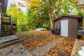 Photo 39: 345 FERRY LANDING Place in Hope: Hope Center House for sale : MLS®# R2623439