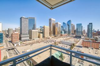 Photo 21: 1606 901 10 Avenue SW in Calgary: Beltline Apartment for sale : MLS®# A1093690