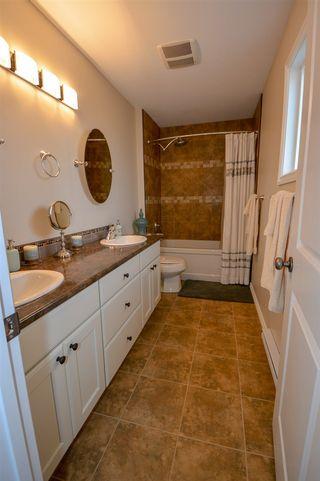 """Photo 8: 10004 117 Avenue in Fort St. John: Fort St. John - City NW 1/2 Duplex for sale in """"GARRISON LANDING"""" (Fort St. John (Zone 60))  : MLS®# R2395765"""