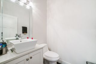 """Photo 7: 17 18818 71 Avenue in Surrey: Clayton Townhouse for sale in """"Joi Living II"""" (Cloverdale)  : MLS®# R2526344"""