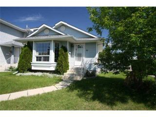 Photo 1: 70 MARTINWOOD Road NE in CALGARY: Martindale Residential Detached Single Family for sale (Calgary)  : MLS®# C3531197