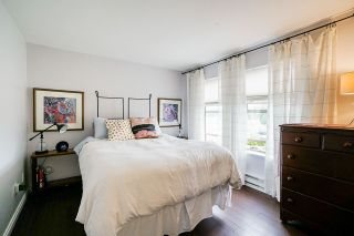 Photo 19: 407 1591 BOOTH Avenue in Coquitlam: Maillardville Condo for sale : MLS®# R2505339