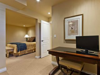 "Photo 14: 3326 CANTERBURY DR in SURREY: Morgan Creek House for sale in ""MORGAN CREEK"" (South Surrey White Rock)  : MLS®# F1318570"