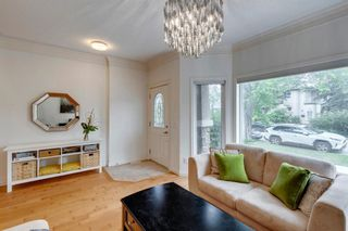 Photo 5: 1214 18 Avenue NW in Calgary: Capitol Hill Detached for sale : MLS®# A1116541