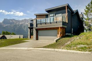Photo 2: 3 226 Benchlands Terrace: Canmore Detached for sale : MLS®# A1127744